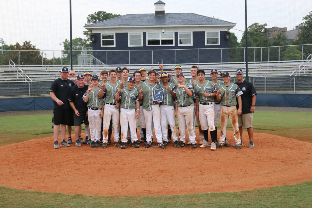 North Lake Christian Champions