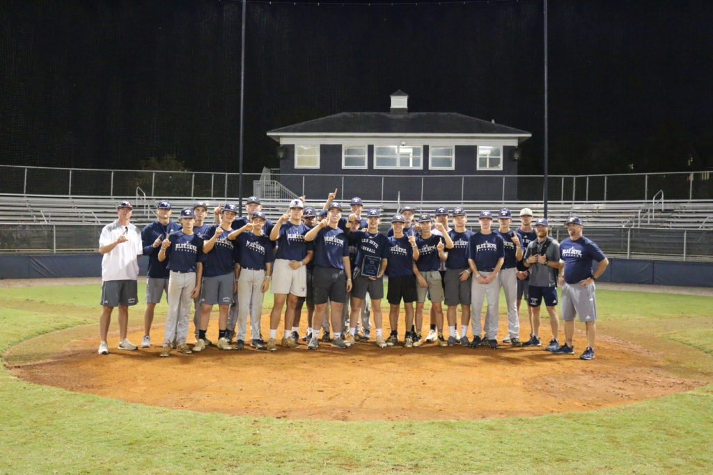 Tift County Champions
